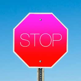 Jony Ives stop sign redesign