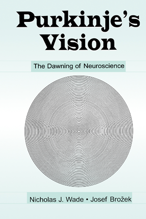 Purkinje's Vision cover