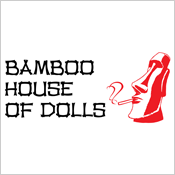 Bamboo House of Dolls logo