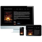 Richard Kadrey website