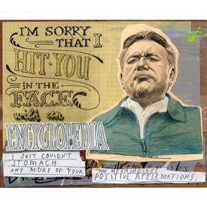 David Fullarton artwork