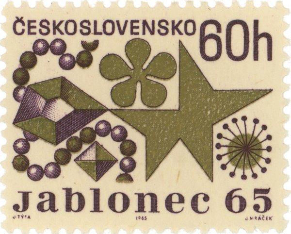 Josef Tyfa stamp