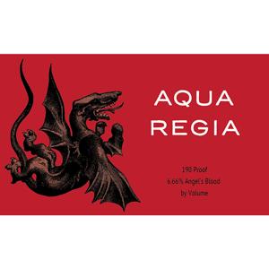 Aqua Regia logo