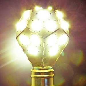 NanoLeaf bulb