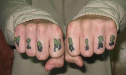 """""""I heart Zombies"""""""