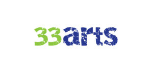 33 Arts alternate logo 3